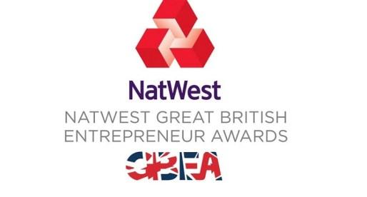 <strong>22nd November – Cardiff</strong><br>NatWest Great British Entrepreneur Awards Gala Final