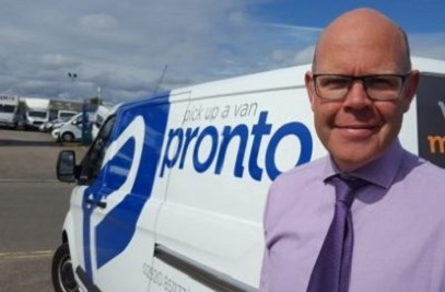 <strong>Exclusive Interview: </strong>Naunton Dickins, Managing Director of Pronto Hire