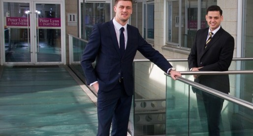 Next Generation of Solicitors Qualify at Regional Law Firm