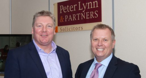 Leading Solicitor Joins Swansea Business Group's Board