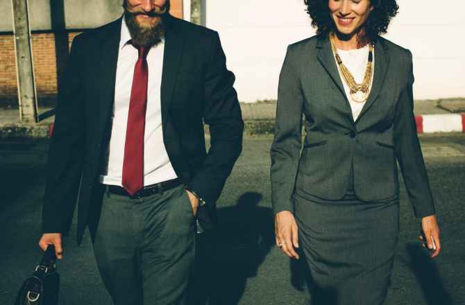 The CIPD Reports its Gender Pay Gap
