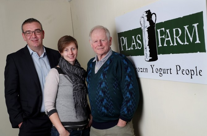£250,000 Investment for Anglesey Food Manufacturer
