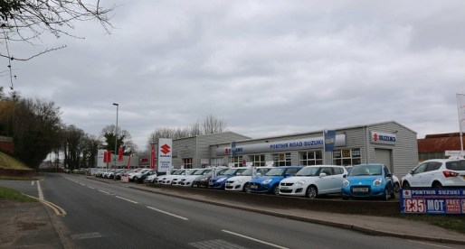 Newport Car Group Acquires Hereford Dealership with HSBC Support