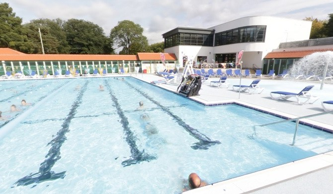 Lido Ponty Welcomes 30,000th Visitor in 2017