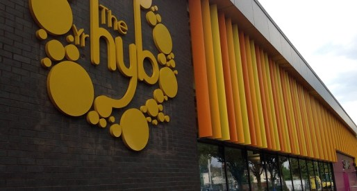 New £6m Community and Leisure Facility in the South of Cardiff Opens