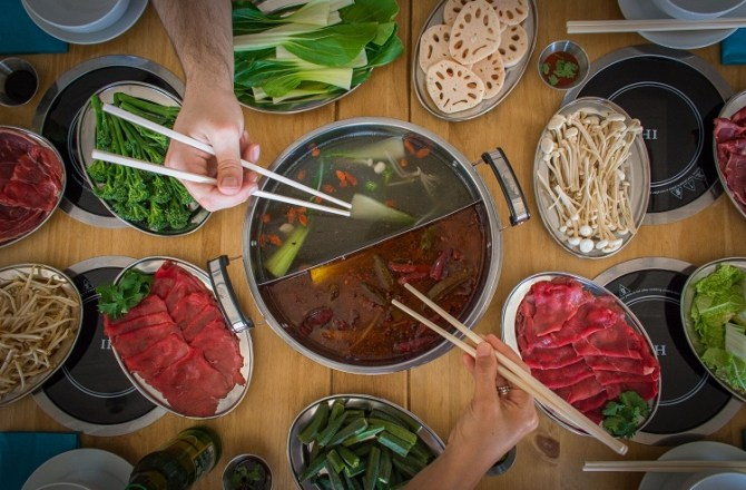 Authentic 'Hot Pot' Restaurant Opens First of its Kind in Cardiff