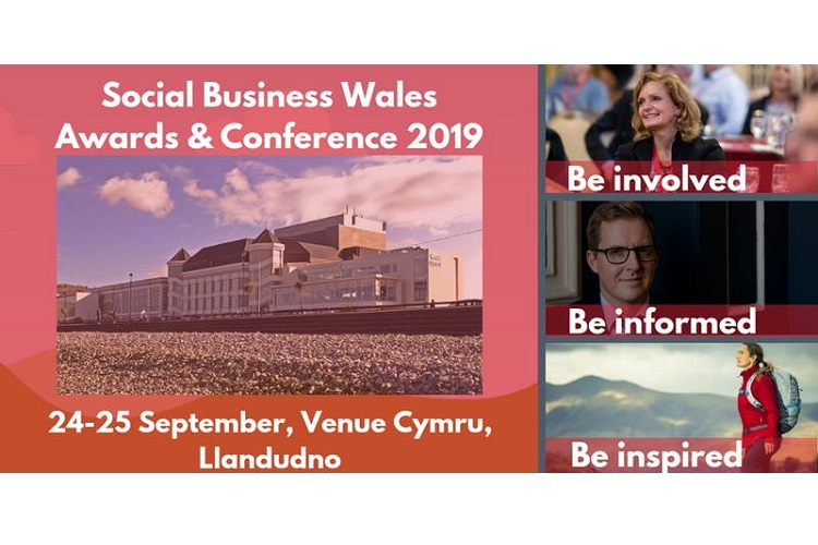 Business Events Wales - Cover