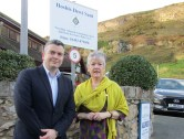 North Wales Hospice Unveils Vision to End North Wales Postcode Lottery