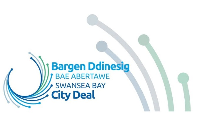 <strong>6th December – Llanelli </strong><br>Swansea Bay City Deal Launch