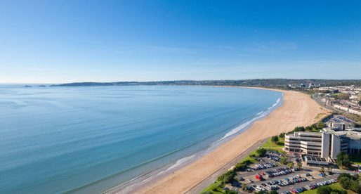Businesses Keen on Swansea Beach Front Attraction