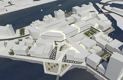 New £6.5m Construction Wales Innovation Centre Soon to Take Shape in Swansea