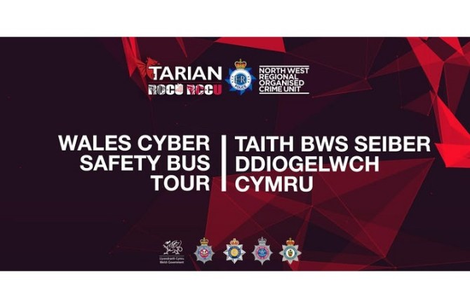 <strong> 6th March – Cwmbran </strong><br>Tarian Cyber Protect Awareness Presentation