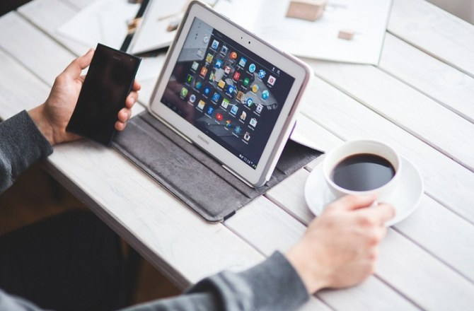 Employees Underwhelmed with their Company's Investment in Technology