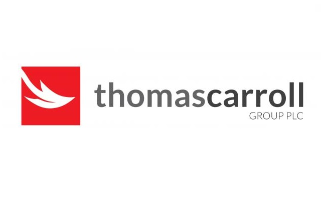 Senior Appointment for Thomas Carroll Group