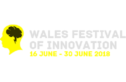 <strong>16th June &#8211; 30th June &#8211; Various Locations</strong><br>Wales Festival of Innovation 2018