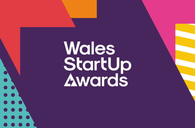 Winners of the Wales Start-Up Awards 2018 Announced