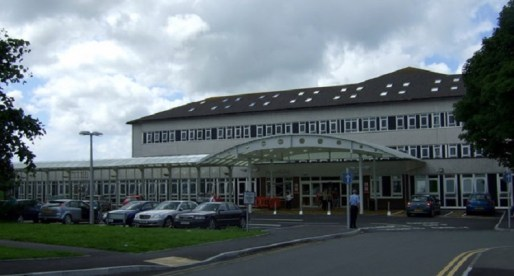 £3m Funding for Withybush Hospital