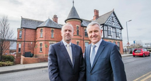 Finance Firm Plans to Renovate Wrexham's Most Historic Buildings