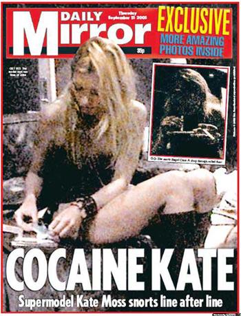 cocaine kate daylimirror