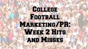 PR Week 2
