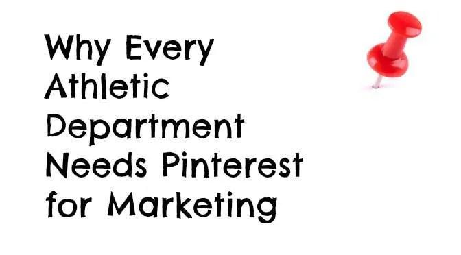 Pinterest for marketing