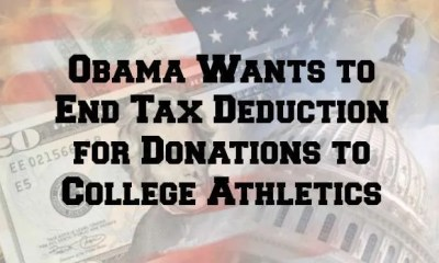 Obama wants to end tax deductions