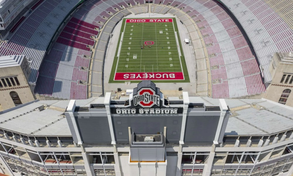 Ryan Day at Ohio State leads college football coaches salaries list for Big Ten