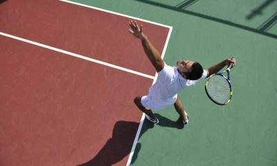 collegiate tennis cuts