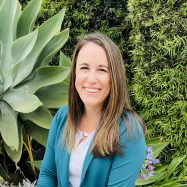Michelle Meyer female NIL speaker