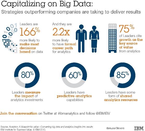 IBM Institute for Business Value - 2013 Infographic