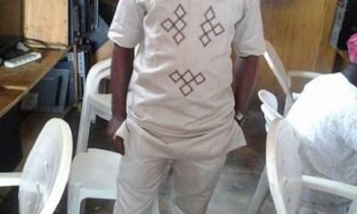 Abiodun Onafuye