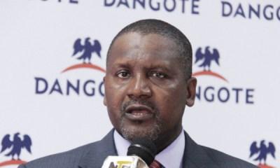 Dangote Advocates Tax Reliefs For SMEs