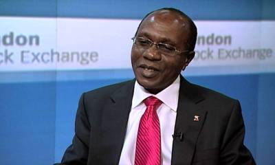 CBN To Fund 60-Day Forward Sales