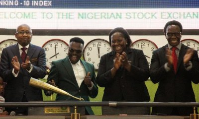 NSE Index, Market Capitalisation Add 2.26%