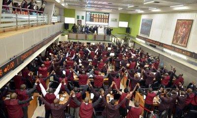 Nigerian Stocks Open Week Bullish as Seplat Lifts Index by 0.49%