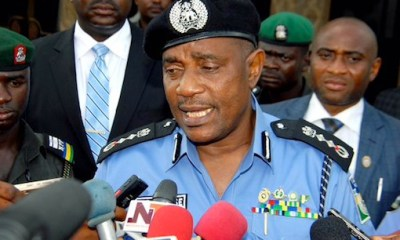 No 19 Police Vehicles Recovered From Me—Arase