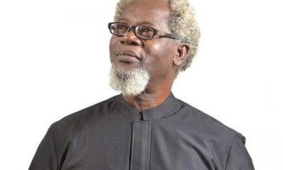 Movie Star Victor Olaotan In Coma After Auto Crash