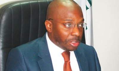 FG Reappoints Kale Statistician General