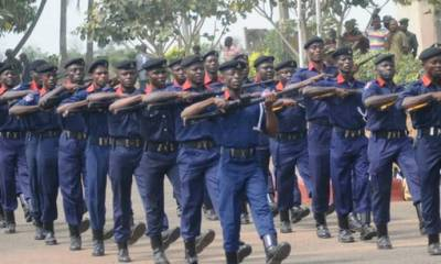 FG Desires Indian Training for NSCDC, NPS, Others