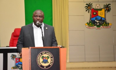 Lagos Civil Service Commission Hold 3-Day Retreat