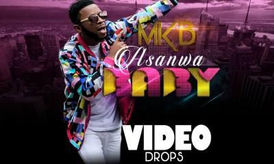 MKB Drops 'Asanwa Baby' Video Tomorrow