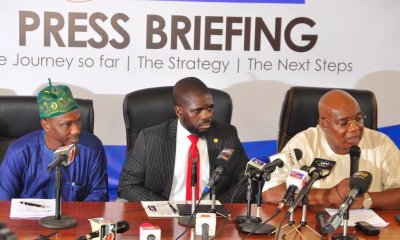 Lagos To Finance 100,000 SMEs With N25b