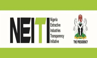 NEITI Fumes Over N1.1tn Tax Waivers to Oil Firms