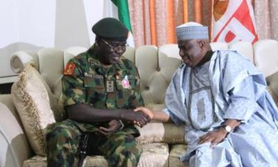 Army Council Okays 8th Division in Sokoto