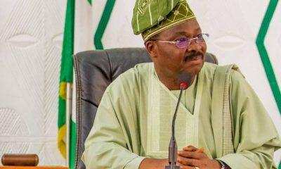 Ajimobi Orders Reopening Of College of Education