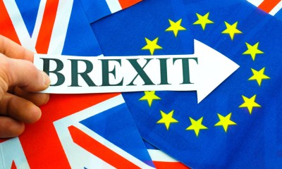 The Impact of Brexit on South Africa and Africa