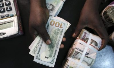 NESG Partners BHC On Forex Policy Dialogue