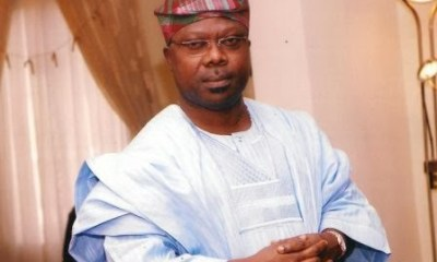 Osun PDP Suspends Omisore