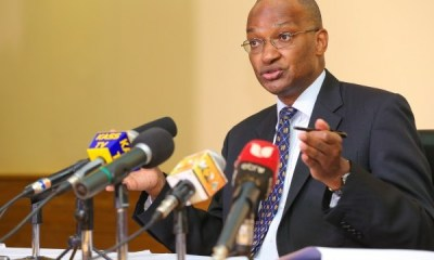 Kenya Retains Interest Rates At 10% To Boost Economy