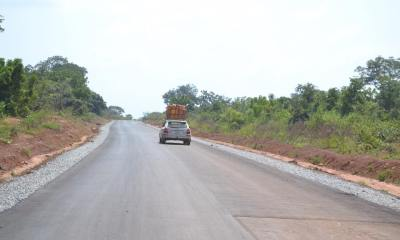 Lagos Opens Bid for Award of 181 LG Road Contracts